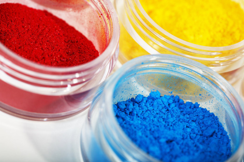 Powder Color Industries