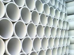 PVC Pipes Industries
